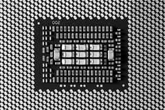 CPU Connections (Ken Krach Photography) Tags: computer macro