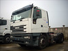 Iveco EuroStar 440E42 (Actros1857LS) Tags: iveco eurostar 440e42 camion truck trucks lkw sattelzug