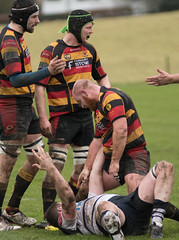 Kirkby Lonsdale 17 - 12 Preston Grasshoppers January 27, 2018 24502.jpg (Mick Craig) Tags: 4g kirkbylonsdale action hoppers prestongrasshoppers agp preston lightfootgreen union fulwood upthehoppers rugby lancashire rugger sports uk