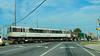 Specialized trailer in action (NoVa Transportation Photos) Tags: silk road transport arkport ny new york peterbilt 389 heavy haul wmata 1000 series metro rail car subway mass transit