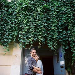 000011 (newmandrew_online) Tags: love minsk portrait filmisnotdead film filmphotografy film120 6x6 fuji 400h mamiya mamiyac220 ishootfilm 120mm family belarus color