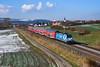 Bahnland-Bayern in Franken (- Matthias H. -) Tags: br146 bahnlandbayern beg oberhaid staffelbach re db dbregio maintal main mainspessartexpress spessart traxx doppelstock twindexx würzburg hasfurt schweinfurt