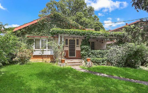 122 Archer St, Roseville NSW 2069