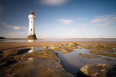 Perch Rock Lighthouse No.5 (nickcoates74) Tags: a6300 ilce6300 lighthouse mersey merseyside newbrighton sony wirral uk perchrock samyang 12mm 12mmf20