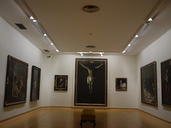 Museo de Bellas Artes de ASTURIAS (Jusotil_1943) Tags: 170218 museo museum oviedo entradagratis
