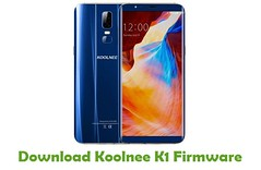 Koolnee K1 Firmware (AndroidRomFree.com) Tags: stock rom flash file firmware android