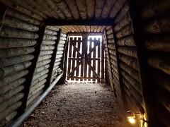 Mina de la Esperanza - Olmos de Atapuerca - Burgos (Raul de la Montaña) Tags: olmos de atapuerca mina esperanza