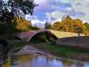 Pont du village de Serres (Aude) (doumé piazzolli) Tags: pont france serres asus z00ed ze500kl zenfone aude bridge lescorbières zenfone2 smartphone telephoneportable reflets courdeau languedocroussillon ruisseau