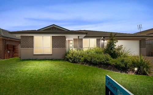 3 Mckeachie Drive, Aberglasslyn NSW