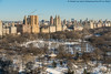 Central Park West (20180107-DSC07042) (Michael.Lee.Pics.NYC) Tags: newyork centralpark aerial hotelwithview parklanehotel sheepmeadow centralparkwest winter snow morning architecture cityscape treetops sony a7rm2 fe24105mmf4g