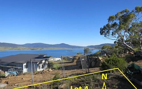 LOT 4/43 Rainbow Drive, East Jindabyne NSW