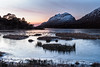 Last Stop - Liathach (Stoates-Findhorn) Tags: loch torridon scotland sunset highlands clair twilight liathach winter frozen snow mountain ice kinlochewe unitedkingdom gb