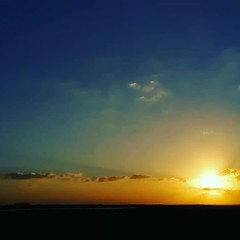 Time Lapse Video -From My Qatar home Balcony (Ranjith Kizhakoodan) Tags: qatar timelapse winter time lapse alkhor balcony evening video sky colour mobileshot p9 skycolour eveningsky dusk twilight