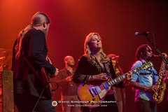 Tedeschi Trucks Band (David Simchock Photography) Tags: asheville davidsimchock davidsimchockphotography derektrucks frontrowfocus nikon northcarolina susantedeschi ttb tedeschitrucksband thomaswolfeauditorium avl avlent avlmusic band concert event image jamband livemusic music musician performance photo photography soldout usa