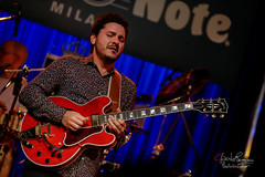 Incognito @ Blue Note Milano 24-01-2018