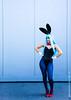 Bulma Cosplay by Sandrine Ekidna Costumes (James Cao | Studiosushi™) Tags: japanexpo bulma dragonball cosplay cosplayer cosplaygirl bunny