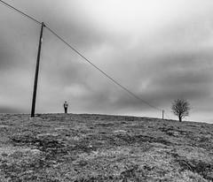 solitude / solo (lmbythesea) Tags: fs180204 solo fotosondag