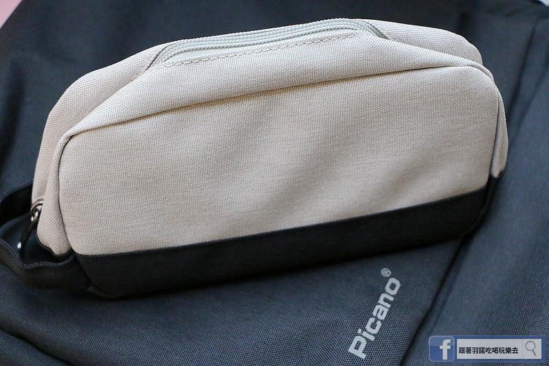 UTmall、USB充電背包、防盜22