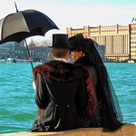 Couple in Venice thumbnail