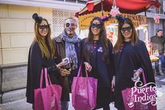 Carnaval de Cádiz 2018 (Lunes 12)