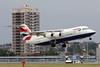 G-BZAX British Aerospace 146 Avro RJ100 BA Connect (pslg05896) Tags: gbzax bae146 rj100 baconnect lcy eglc londoncity britishairways avro