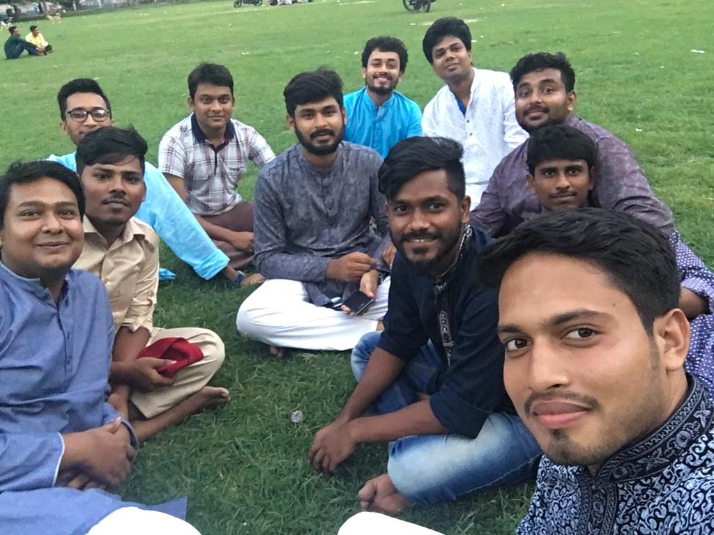 dating best friend dhaka university