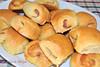 Panini con speck e scamorza (Le delizie di Patrizia) Tags: panini con speck e scamorza le delizie di patrizia ricette