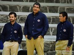 UNAM vs IPN - Condde 2018 (EsTuDeporte) Tags: estudeporte deporte estudiantil universitario amateur sports college mexico basquetbol varonil men basketball condde 2018 pumas unam burrosblancos ipn politecnico
