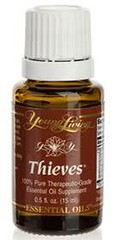 Everything You've Never Known About THIEVES! (theoilyguru.org) Tags: aromatherapy uncategorized blend cleanse essential healing health immune oil prevention purify support wellness