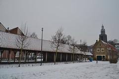 Vlaardingen (Hugo Sluimer) Tags: vlaardingen sneeuw zuidholland holland ned nederland natuur nature natuurfotografie natuurfotograaf naturephotography