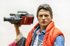 Marty (mircoLITRATO) Tags: onesixth hottoys action figure toy toys geek pop culture superman dc marvel