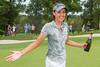 Meghan Maclaren of England has that winning feeling (Ladies European Tour) Tags: maclarenmeghaneng coffsharbour newsouthwales australia aus