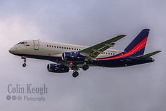 RA-89053 (CJK PHOTOS) Tags: flight history for aircraft ra89053 sukhoi superjet 10095b vip airline rosoboronexport operator type code su95 mode s 155bdd serial number msn age