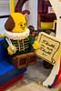 Lego, Leicester Square, London (IFM Photographic) Tags: img0594a canon 600d ef2470mmf28lusm ef 2470mm f28l usm lseries london westminster cityofwestminster city picadilly liecestersquare legoshop lego williamshakespeare shakespeare model