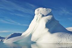 Eisberg Savissivik (Nordwinkel) Tags: allein arktis eis eisberg eisfjord küste meer ruhe see wasser alone arctic ice iceberg icefjord coast sea silence water greenland nordwinkel grönland