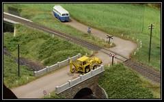 9/12 Karnin Gorzowski (dloc567) Tags: modelleisenbahn modelspoor modelspoordagen rijswijk broodfabriek karningorzowski pmmh0 h0 187 polen poland polska makieta