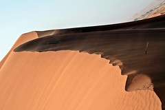 S/Título (Karina Claramunt) Tags: sahara desierto morocco sand dreams wind