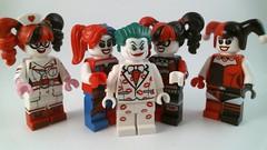 Ladies' Man Joker