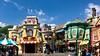 Disney city (frantyky) Tags: eeuu usa child costaoeste anheim viaje losángeles losangeles trip california disneyland niños vacaciones westcoast