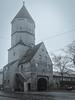 Jakobertor (Sun Child) Tags: augsburg bayern deutschland de iphone germany citygate