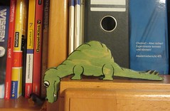 little Dino (hussi48) Tags: dino madebyme smileonsaturday