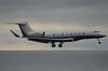 M-KSSN Gulfstream G650 EGNS 23/11/13 (David K- IOM Pics) Tags: egns isleofman iom ronaldsway isle man airport mkssn gulfstream g650 650