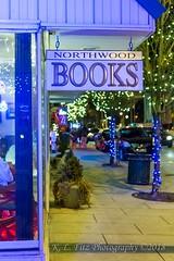 Book Store (kevnkc2) Tags: stdntsdoncooper lightroom pennsylvania winter historic downtown icefest ice sculpture chambersburg nikon d610 franklin county tamron 2470mmg2 sp2470mmf28divcusdg2a032