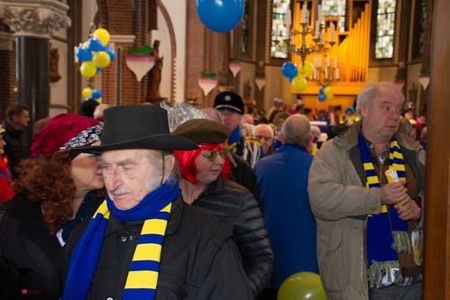 Carnavals viering 090
