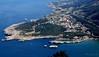 Islares. Cantabria (P.H.F.) Tags: islares cantabria alto candina desde los ojos del diablo de llanegro