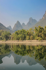 Yangshuo (Aperturesmith) Tags: china yangshuo travels countryside karstmountains karst cycling explore