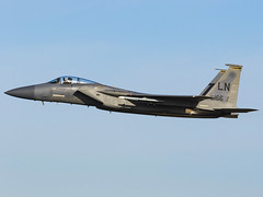 United States Air Force   McDonnell Douglas F-15C Eagle   86-0166 (MTV Aviation Photography (FlyingAnts)) Tags: united states air force mcdonnell douglas f15c eagle 860166 unitedstatesairforce mcdonnelldouglasf15ceagle usaf usafe rafmildenhall mildenhall egun canon canon7d canon7dmkii