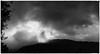 Like an eye in the sky... (Mike Goldberg) Tags: jerusalemvicinity clouds trees hills stormy lgg6 effects mike goldberg sky