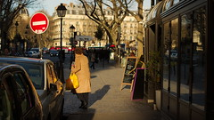 Paris, Place Saint-Michel (philch6) Tags: paris place saintmichel saint michel hiver winter février february 2018 sunlight sun light lumière soleil philch6 philippe charles ricoh pentax k3 パリ サン・ミシェル 広場 サン・ミシェル広場 冬 二月 2018年 光 太陽