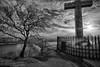 Liberty bridge (Bereczki Zoltán László) Tags: budapest hungary freedombridge city cityscape urban urbanlandscpae danube bridge architecture mood sky hdr clouds blackwhite nikon nikond810 tamronsp1530 tamron